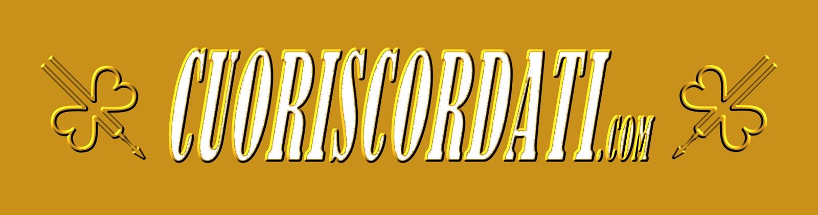 Banner Cuoriscordati.com